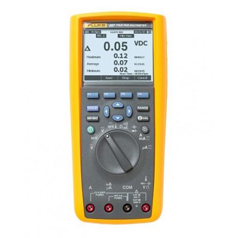 Đồng hồ đo điện đa năng Fluke 287