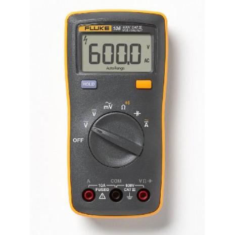 Đồng hồ đo điện đa năng Fluke 106