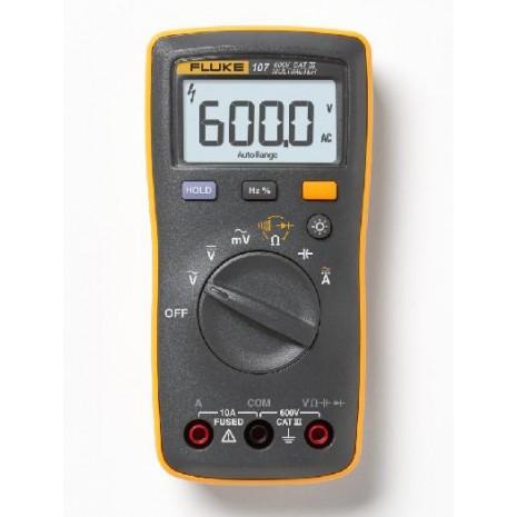 Đồng hồ đo điện đa năng Fluke 107
