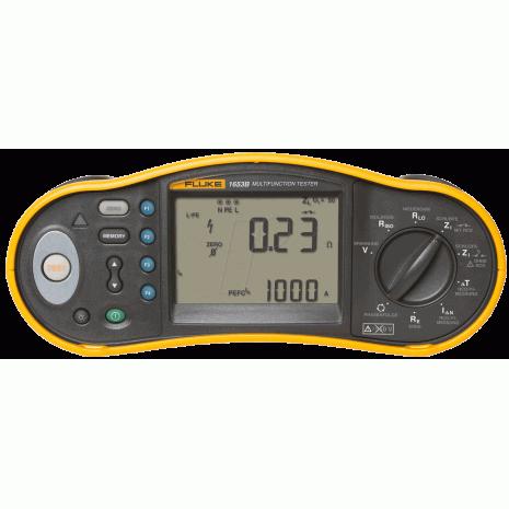Đồng hồ đo điện đa năng Fluke 1653B
