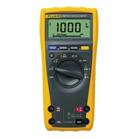 Đồng hồ đo điện đa năng Fluke 179