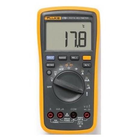 Đồng hồ đo điện đa năng Fluke 17B+
