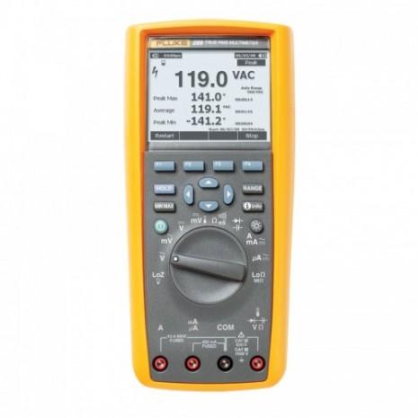 Đồng hồ đo điện đa năng Fluke 287/FVF