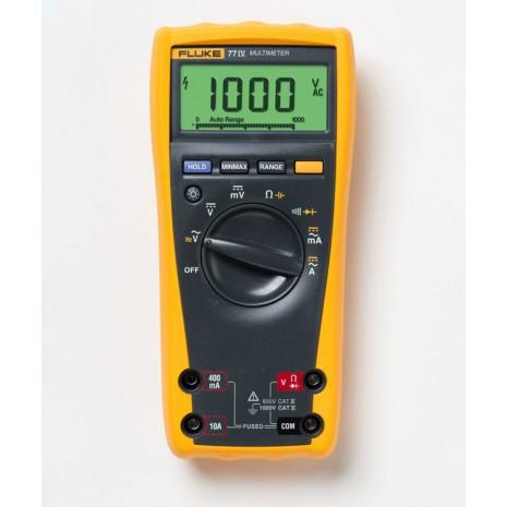 Đồng hồ đo điện đa năng Fluke 77-4