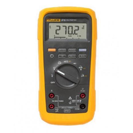 Đồng hồ đo điện đa năng Fluke 27 II