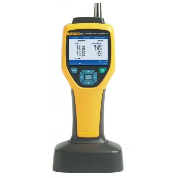 Dụng cụ đo áp suất, lưu lượng gió