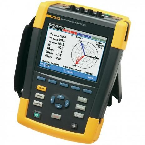 Dụng cụ đo công suất