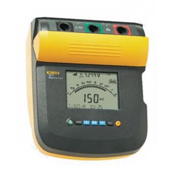 Dụng cụ đo điện trở cách điện Fluke 1550C
