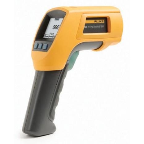Dụng cụ đo nhiệt độ bằng tia hồng ngoại Fluke 566 Fluke 566