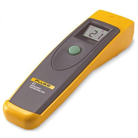 Dụng cụ đo nhiệt độ bằng tia hồng ngoại Fluke 61