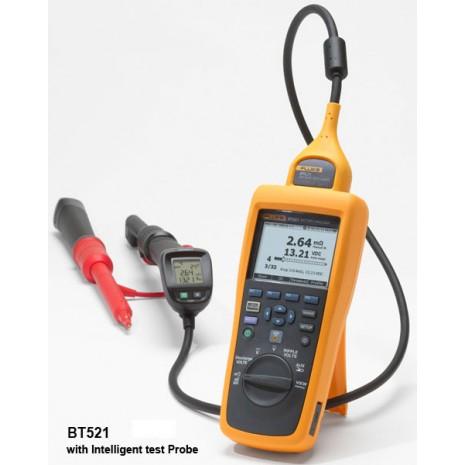 Phụ tùng lựa chọn Fluke 500 Series Battery Analyzers