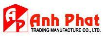 Logo Anh Phát - Đại lý phân phối độc quyền thiết bị đo chính hãng các loại