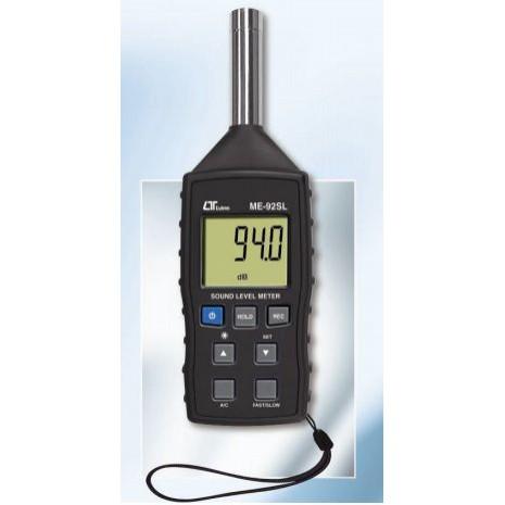 Máy đo tiếng ồn LUTRON ME-92SL