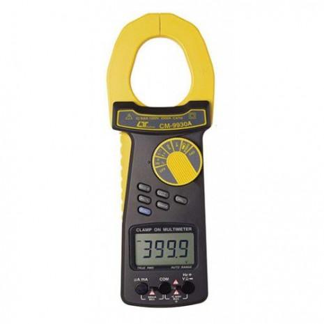 Ampe kìm đo dòng điện 2000A DCA/ACA +DMM