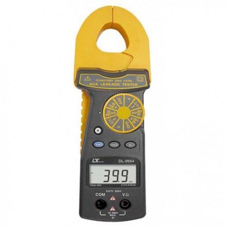 Ampe kìm đo dòng điện ACA DL-9954