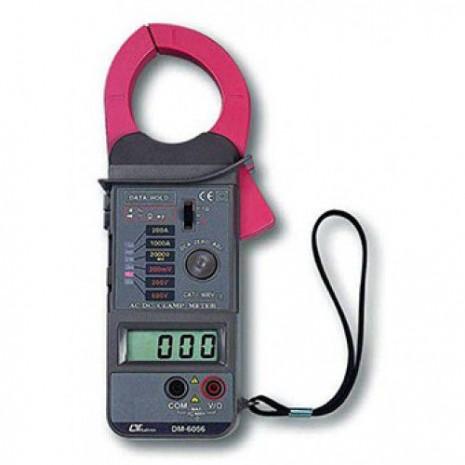 Ampe kìm đo dòng điện 1000 Ampe ACA/DCA