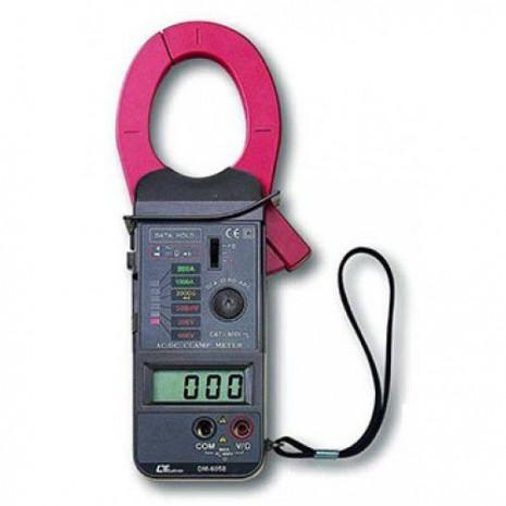 Ampe kìm đo dòng điện 2000 ampe ACA/DCA