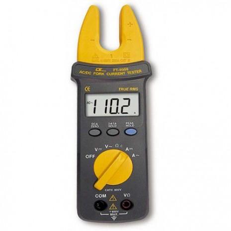 Ampe kìm đo dòng điện AC/DC