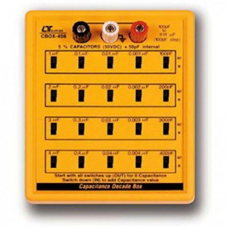 Bảng trở điện mẫu CBOX-406