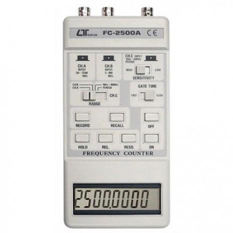 Thiết bị đo đếm tần số FC-2500A
