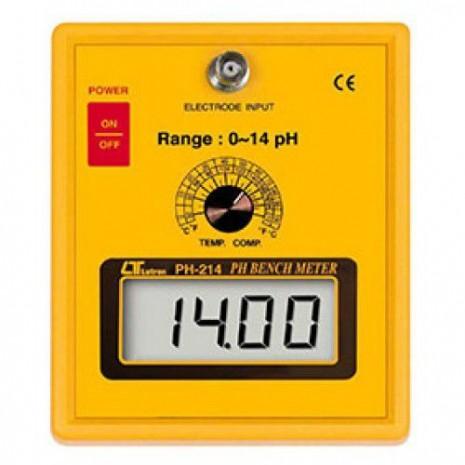 Máy đo PH lutron PH-214