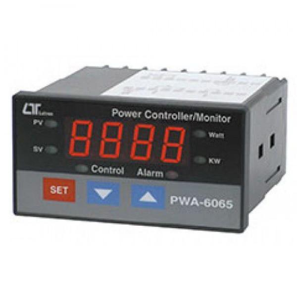 Thiết bị đo PH, nước tinh khiết PWA-6065