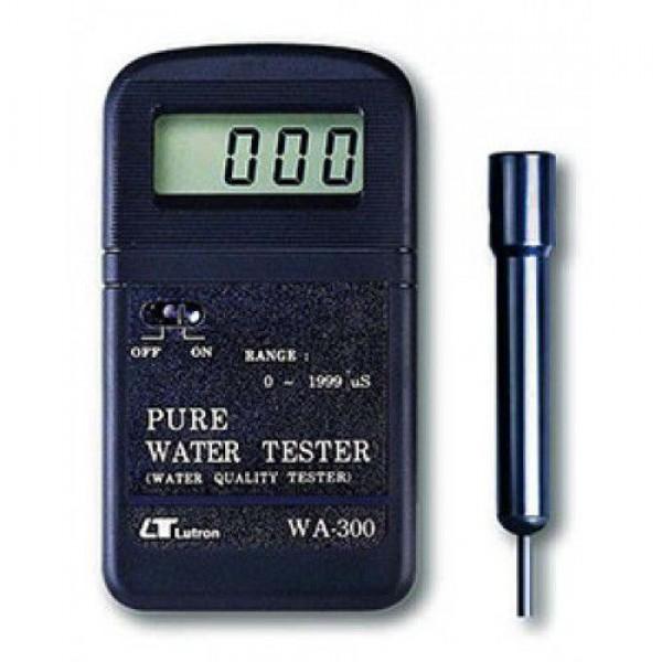 Máy kiểm tra độ tinh khiết của nước LUTRON model WA-300