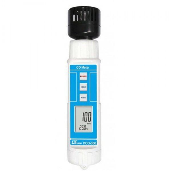 Máy đo nồng độ khí CO LUTRON PCO-350