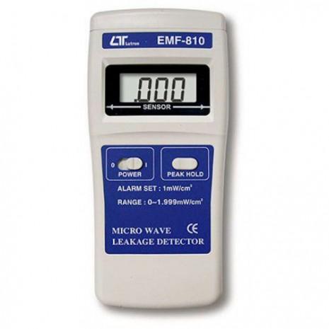 Thiết bị đo điện từ trường LUTRON EMF-810