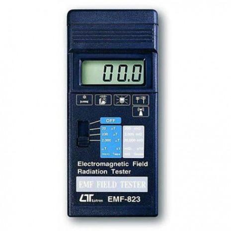 Máy đo điện từ trường LUTRON EMF-823