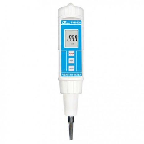 Máy đo độ rung cầm tay LUTRON PVB-820