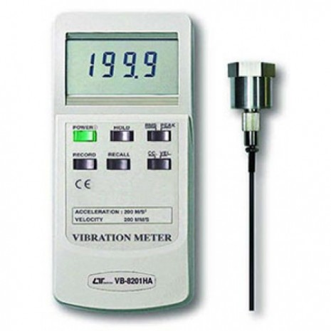 Máy đo độ rung VB-8201HA