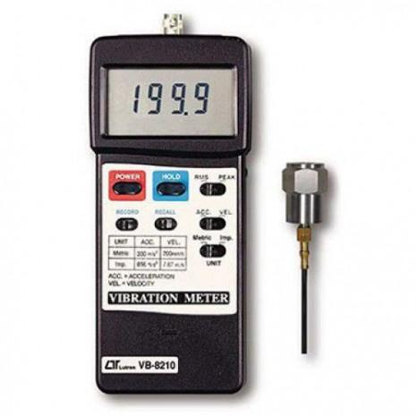 Máy đo độ rung LUTRON VB-8210