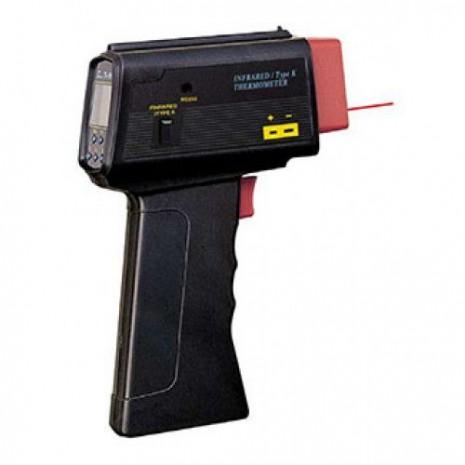 Súng đo nhiệt độ hồng ngoại LUTRON TM-960