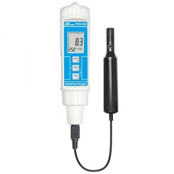 Máy đo oxy hòa tan trong nước LUTRON PDO-520