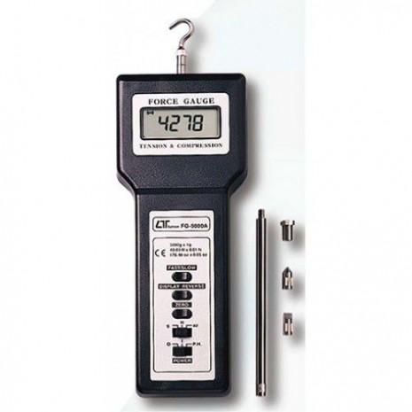 Máy đo sức căng vật liệu LUTRON FG-5000A