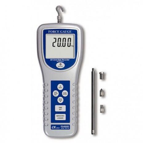 Máy kiểm tra sức căng vật liệu LUTRON FG-6020SD