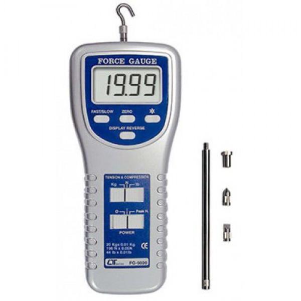 Thiết bị đo sức căng vật liệu LUTRON FG-5020