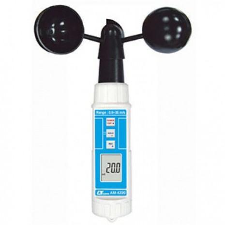 Thiết bị đo tốc độ gió AM-4220
