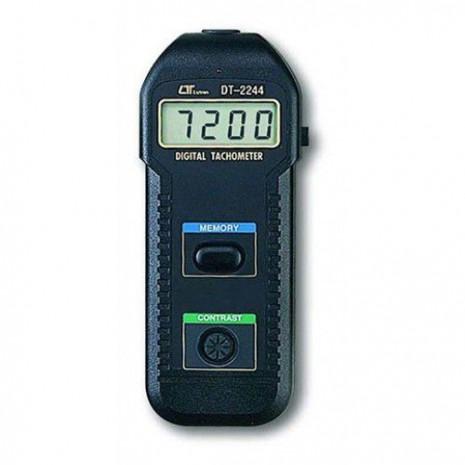 Máy đo tốc độ vòng quay động cơ LUTRON DT-2244
