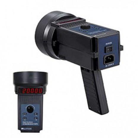 Máy đo tốc độ vòng quay LUTRON DT-2249A