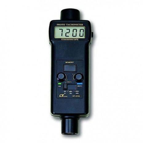 Máy đo tốc độ vòng quay động cơ LUTRON DT-2259