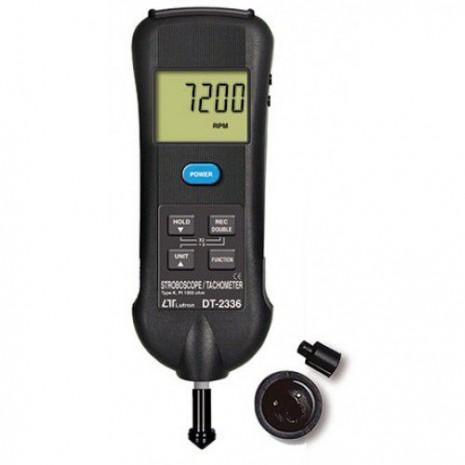 Máy đo tốc độ vòng quay động cơ LUTRON DT-2336