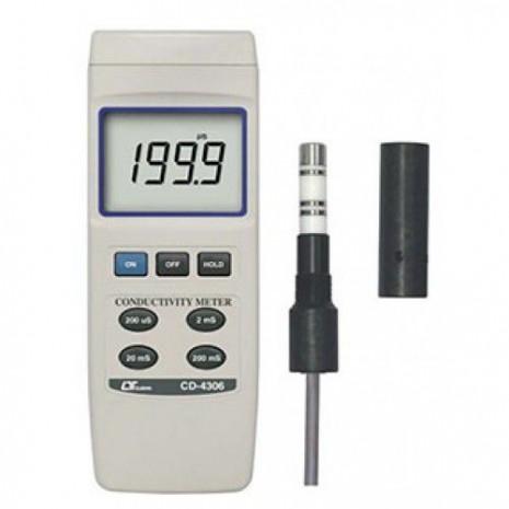 Thiết bị đo độ dẫn điện của nước CD-4306