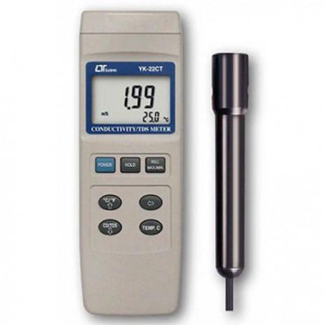 Máy đo độ dẫn điện của nước YK-22CT