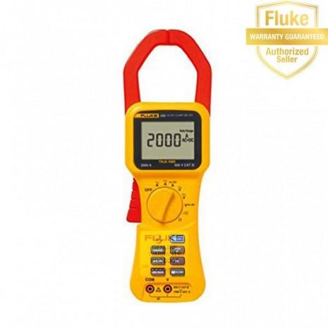 Ampe kẹp hiện số Fluke 355