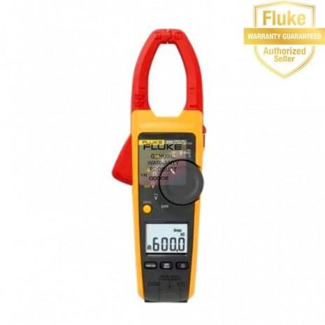 Ampe kẹp hiện số Fluke 375