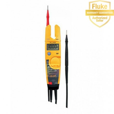 Ampe kìm điện tử AC Fluke T5-1000