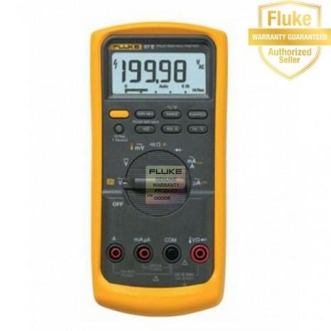 Đồng hồ đo điện đa năng Fluke 87-V
