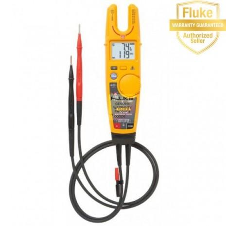 Ampe kìm điện tử AC Fluke T6-1000